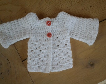 33 cm baby doll clothes