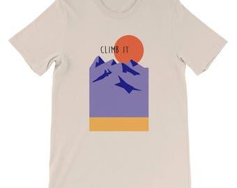 Climb It T-Shirt