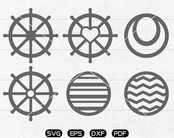 helm SVG, Round earring svg, leather jewelry making Clipart, cricut, silhouette cut files commercial use