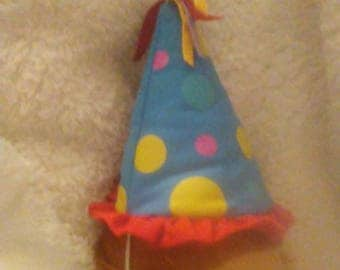 Happy Bday Hat