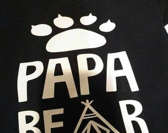 Family Bear T Shirts