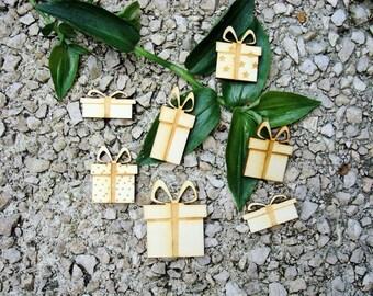 Gift set of 7 packs 01762