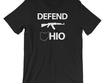 Defend Ohio - AK - Multicolor