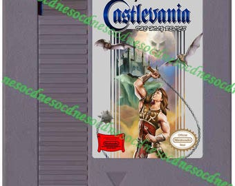 Castlevania TheHoly Relics