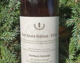 Black Spruce Hydrosol