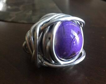 Retro, Glamorous Purple...Daltres
