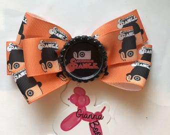 Clockwork orange bow