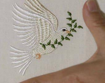 dove bird faly