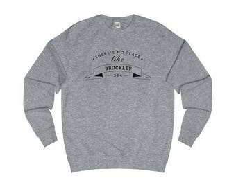 There's No Place Like Brockley T-Shirts/Sweaters/Hoodies