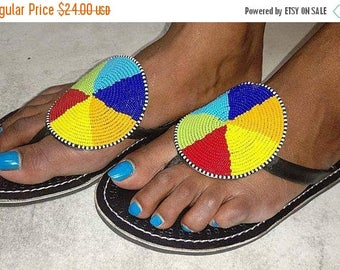 ON SALE WOMAN Sandals, Woman Leather Sandals, Sandals For Women, Cute Sandals, Leather Sandals, Summer Sandals, Beaded Sandals, African Sand