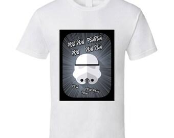 Pew Pew Shirt