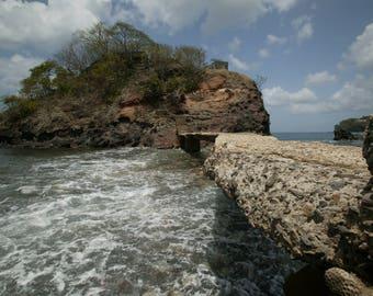 Rat Island St.Lucia