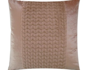 Flushed 100% Down Luxury Pillow