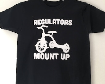 Regulators Tshirt