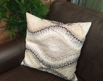 Large Cushion