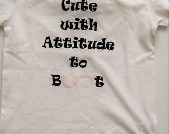 Attitude Shirt