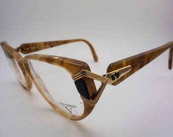 Vintage VALENTINO Glasses