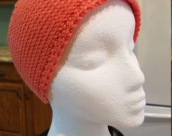 Handmade Ear Warmer
