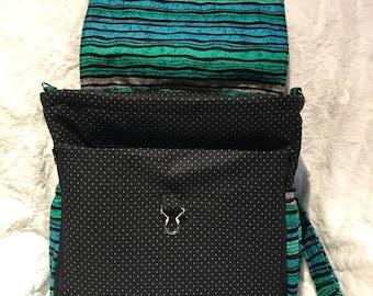 Diaper bag/carry All