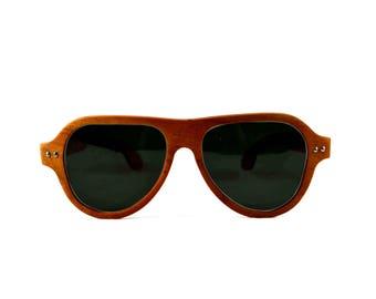 Empelt sunglasses model Talaes cherry