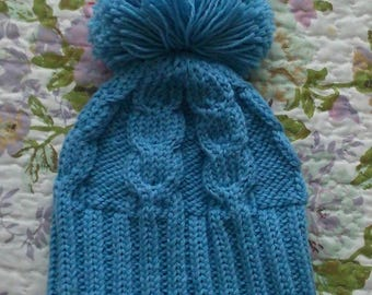 Шапка женская (Feminine hat)