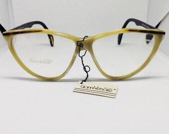 Versace model 445 rare eyewear
