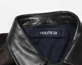 Nautica Reversible Coat