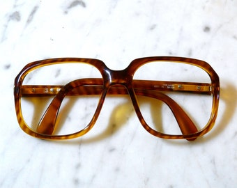 DUNHILL - mod.6001 - Made in Austria - New old vintage frame from late 70s