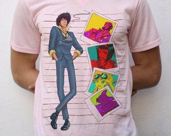 Cowboy Bebop T shirt