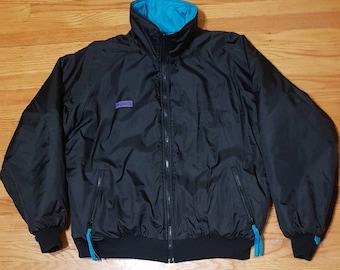 Ladies size xl 1990s columbia sportswear  reversible jacket