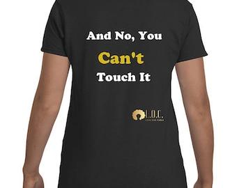 Poofy T-Shirt