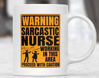 Coffee Mugs Nurses, Mug Nurse, Gift For Nurse, Gifts For Nurse Students, Gifts For Nurses, Coffee Mug Nurses, Funny Mug