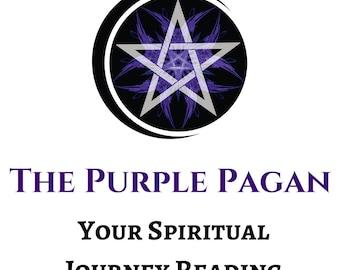 Tarot Reading - Your Spiritual Journey