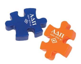 Alpha Delta Pi Stress Reliever Puzzle