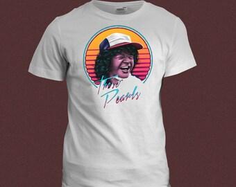 Stranger Things Dustin T-shirt