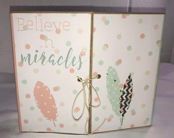 Believe in Miracles Mini Album