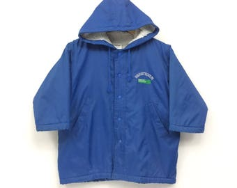 Rare!! Vintage 90s United Colors Of Benetton F1