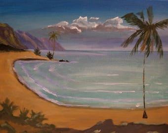Beach Time Re-Creation