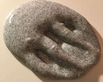 Oreo cookies slime