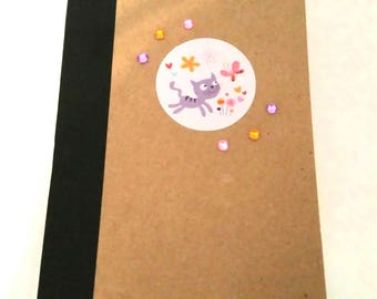 Notebook, Notepad, customizable