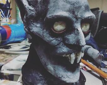 Nosferatu sculpture