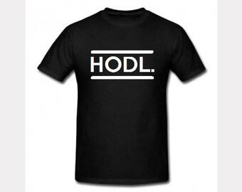 HODL T-shirt