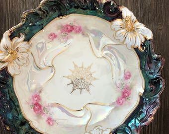 Beautiful Decorative Salad Bowl