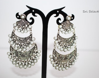 Indian Metal Jewelery/Artificial Jewelery/Bollywood Fancy Jewelery - A116