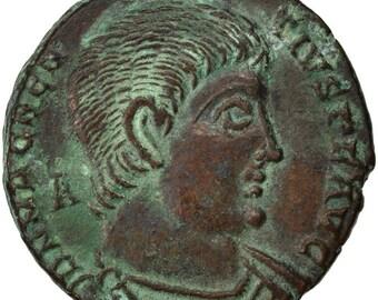 magnentius maiorina trier au(50-53) copper cohen #68 4.10