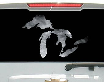 Smoke on the Water - Michigan Great Lakes