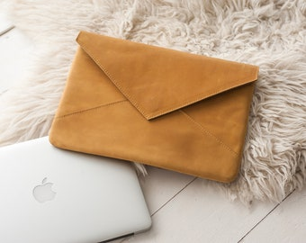 Macbook Leather Case,Macbook Sleeve,Leather Macbook Air Case,Macbook Pro 13 2016 Case,Macbook Pro 15 Case,Macbook 12 inch Case,Macbook Air