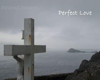 Perfect Love 8x10