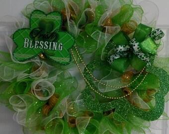 Irish Blessings!