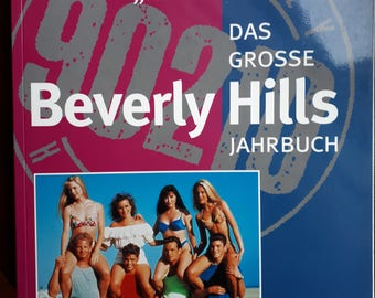 Beverly Hills 90210 Yearbook